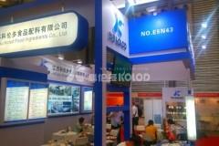 Shanghai FIA Exhibition