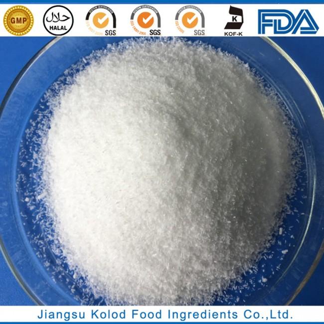 sodium acetate hydrate