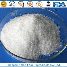 sodium acetate food grade