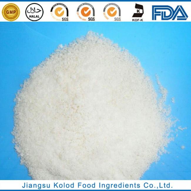 magnesium chloride granular